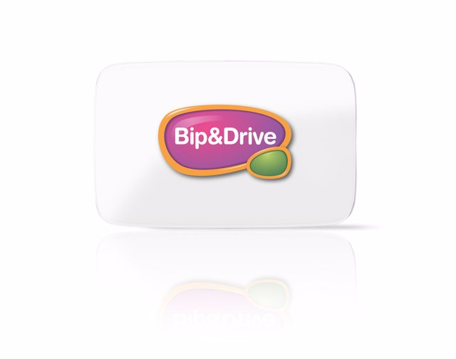 Dispositivo Bip&Drive