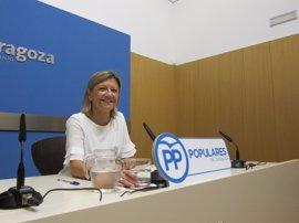 El PP sostiene que la Cátedra de Participación Ciudadana es un instrumento de propaganda de ZEC