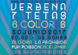 """Una marcha ciudadana recorrerá este miércoles Puente de Vallecas para defender el """"Orgullo de los barrios"""""""