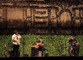 Más de 3.600 asistentes en los nueve primeros conciertos de las 'Noches en los Jardines del Alcázar' de Sevilla