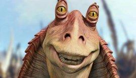 VÍDEO: Jar Jar Binks quiere volver a Star Wars en el spin-off de Han Solo