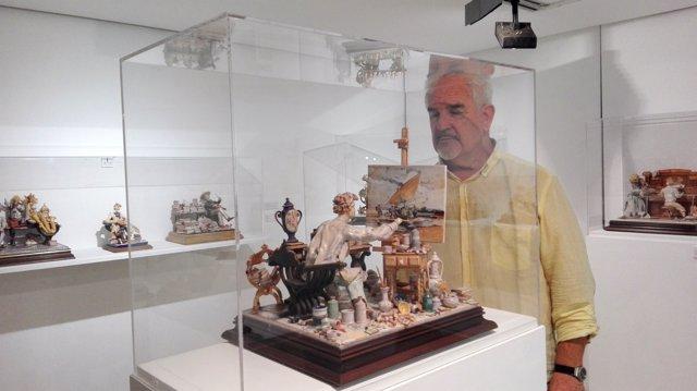 Vicente Espinosa Carpio, 'Valencia en barro'