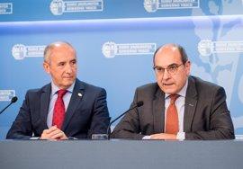 Darpón dice que el Gobierno Vasco no controla las aguas de la Ría de Bilbao porque no es zona de baño