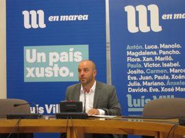 """En Marea pide """"una moratoria"""" en la ley del Consultivo, que estudiará el TC"""