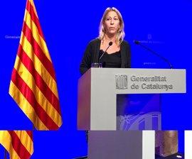 """El Govern asegura que los catalanes del exterior votarán """"con garantías"""" en el referéndum"""