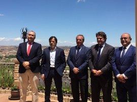 Nicolás, elegido presidente de Cecam, afronta su tercer mandado sin entreguismos
