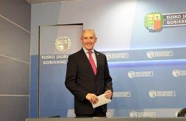 Gobierno vasco denuncia que el central no ha intentado compatibilizar la transferencia de la SS con la Caja Única