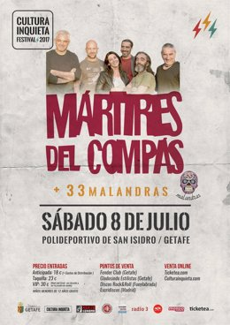 MARTIRES DEL COMPAS