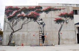 Seleccionados los artistas que realizarán de forma simultánea diez murales en edificios de Estepona