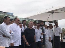La lista gastronómica 'The World's Best 50 Restaurants' celebra en Barcelona sus 15 años