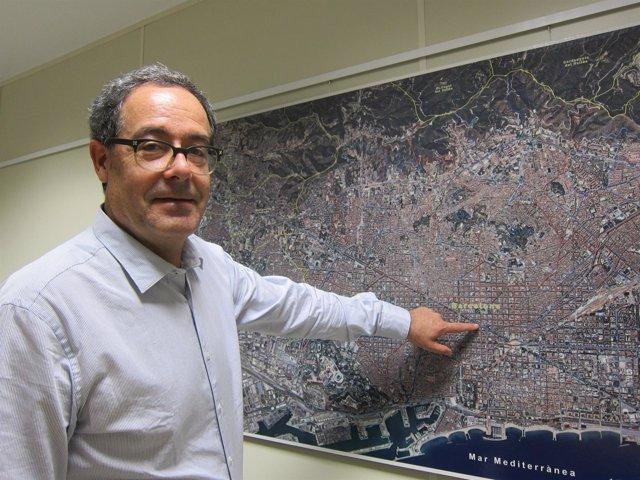 Pere Macias (Archivo)