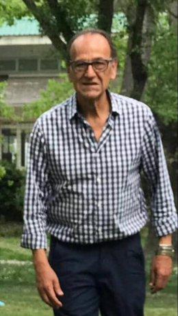 Vecino desaparecido en Colmenar Viejo