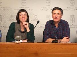 """Podemos pide a PSOE y PP que """"relean"""" sus enmiendas al Plan de Estadística para incorporar la perspectiva de género"""
