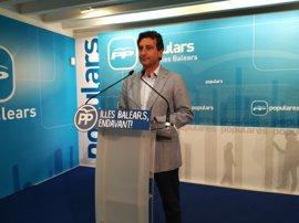 El PP solicitará las actas a Gijón quien seguirá de momento como diputado del grupo mixto y regidor no adscrito