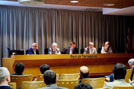 El Puerto de Tarragona y la Cámara de Comercio de Perú intercambian conocimiento