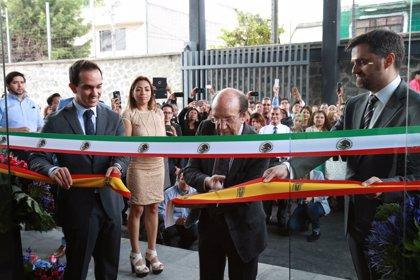 COMUNICADO: VMV Cosmetic Group inaugura su sede central en Ciudad de México