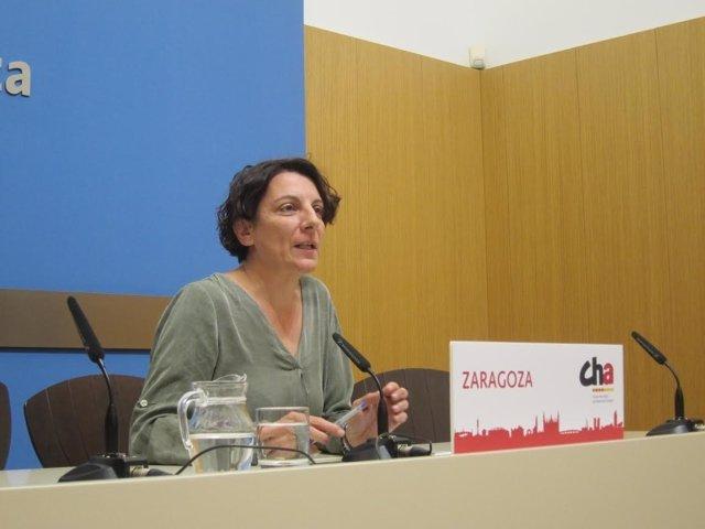 Leticia Crespo (CHA)