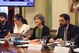 """Compromís pide que el Gobierno les """"transfiera las responsabilidades en costas"""" porque ellos sí quieren al litoral"""