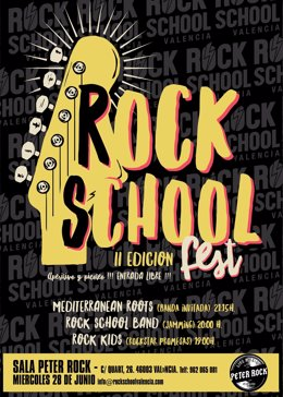 El Rock School Fest