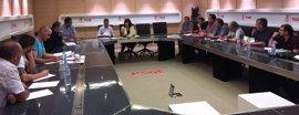 El PSOE exige una estrategia nacional contra incendios dotada de mayores recursos
