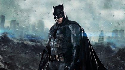 Confirmado: Ben Affleck seguirá siendo The Batman