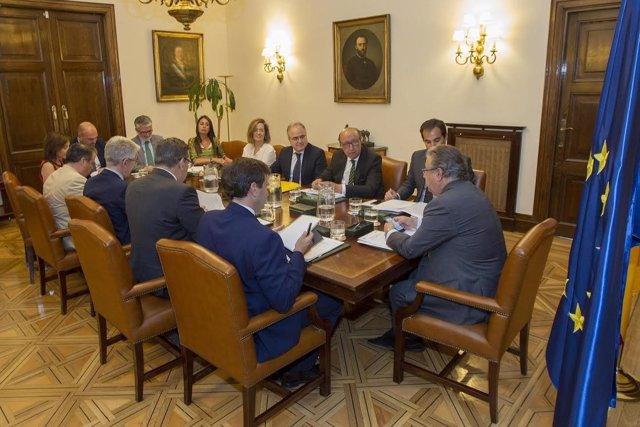 Consejo de Dirección del Ministerio del Interior