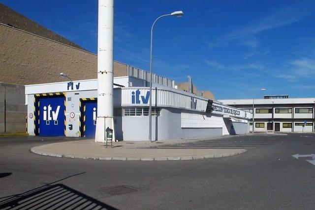 Estación de ITV