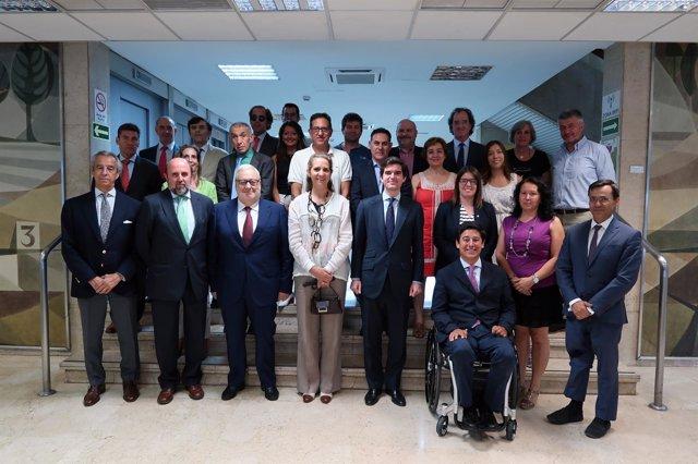 El Comité Paralímpico Español aprueba su nuevo presupuesto
