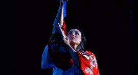 Una 'Madama Butterfly' cinematográfica vuelve a conmover en su regreso al Teatro Real