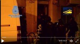 Detenidos seis integrantes de DAESH, cuatro de ellos en Mallorca y otros dos en Alemania y Reino Unido