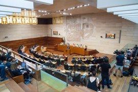 El Debate sobre el Estado de la Región se reanuda este miércoles con la intervención de los grupos parlamentarios