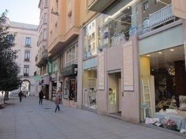Las ventas del comercio minorista suben un 5,8% en mayo en La Rioja