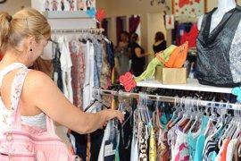 Las ventas del comercio minorista suben un 5% en mayo en Galicia