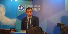 Maillo avisa que el plan de la oposición en la comisión sobre las cuentas del PP puede provocar un conflicto de poderes