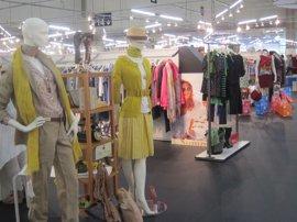 Suben un 4,9% las ventas del comercio minorista en CyL