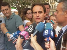 Caso ORA: Álvaro Gijón solicita oficialmente incorporarse al Grupo Mixto