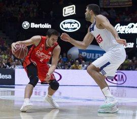 """Van Rossom se despide del Valencia Basket tras """"cuatro años maravillosos"""""""