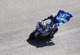 Alex Márquez seguirá en 2018 en Moto2 con el EG 0,0 Marc VDS