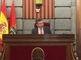 El Ayuntamiento de Burgos aprueba una modificación de crédito de 11,1 millones