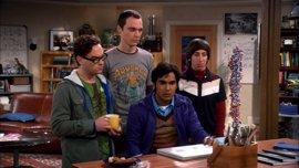 Un incendio arrasa la casa de uno de los protagonistas de The Big Bang Theory