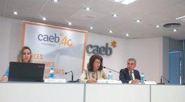 La CAEB ve positiva la fusión Bankia y BMN porque aumenta el tamaño de las empresas
