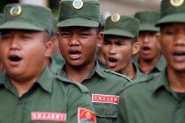 Varios muertos en enfrentamientos entre el Ejército y un grupo étnico armado en el noreste de Birmania