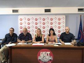 """Delegados de Junta de Personal denuncian la """"nula capacidad negociadora"""" de Nalda"""