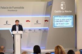 La Junta multará a la empresa gestora de la planta de residuos de Chiloeches con 1 millón