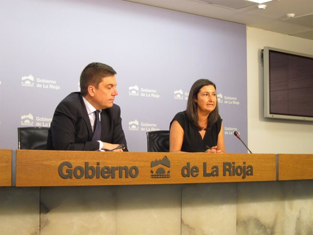 Galiana y Salinas analizan agentes promoción empleo