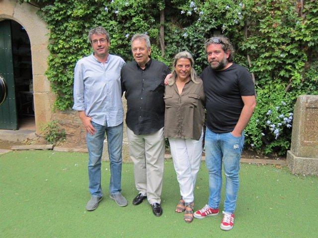 El cerco de Numancia llega al Festival de Teatro Clásico de Cáceres