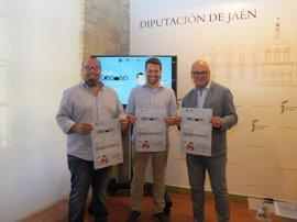 'Jaén en Julio' arranca el 7 y 8 de julio en Torreperogil con el festival Un Mar de Canciones