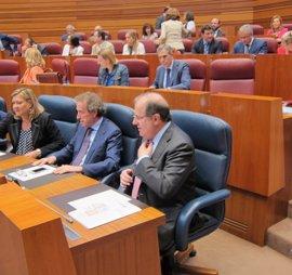 Herrera reclama una cuota del 4% para el carbón en el mix energético