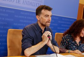 """Maíllo defiende que hay que dar """"un paso legislativo más"""" para proteger a Doñana y su entorno"""