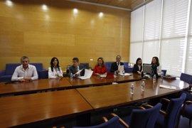 La Hospitalización a Domicilio de la Fundación Hospital de Calahorra incrementa su actividad en 2017 en un 23,8%